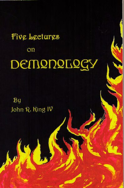 235499666-Five-Lectures-on-Demonology