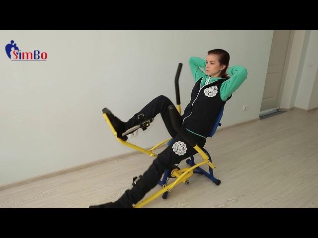 Рекламный ролик для компании SimBo Видеограф Максим Кривошеев Полтава
