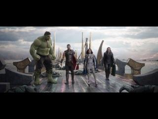 See Thor: Ragnarok in Cinemark XD on November 3, 2017!
