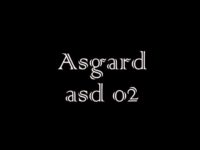 Зачистка згд. Asgard. Лиридан.