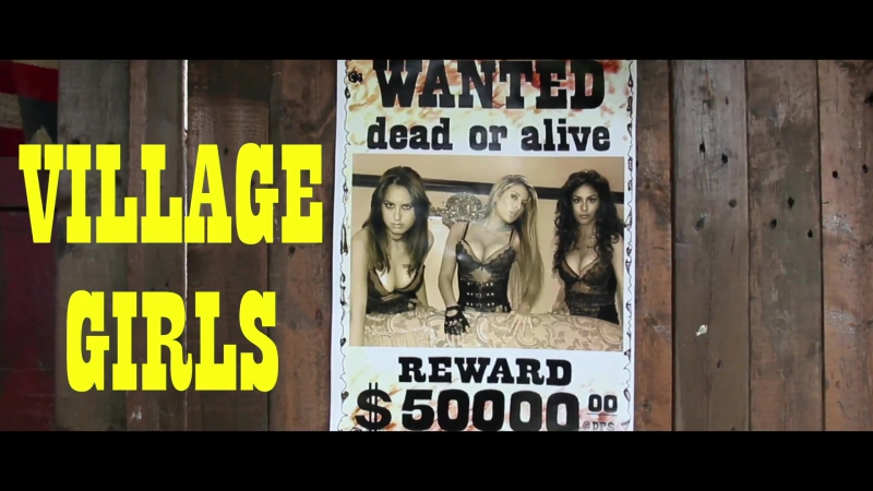 Village Girls Thank God I m A Country Girl Official Video Saifam Music236