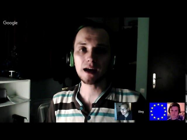 Oleg Brega despre tatal Avocatului Roman Zadoinov