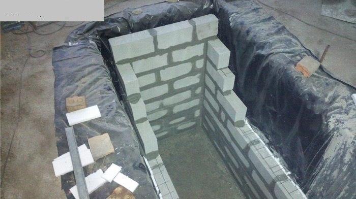 Как сделать смотровую яму, изображение №3