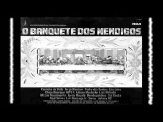 Chico Buarque e MPB4 - Pesadelo / Quando o Carnaval Chegar / Bom Conselho