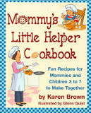 mommy s little helper cookbook