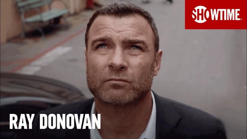 Рэй Донован Ray Donovan 5 сезон Трейлер 2017 HD