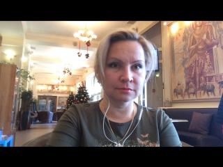 Елена Чурзина: Я - счастливая женщина!  Live
