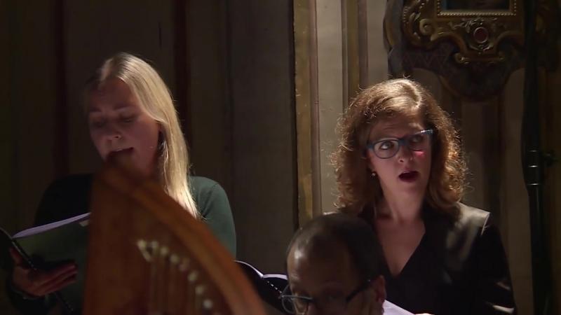 Capella II Senfl Praetorius J S Bach Morales des Prez Susato Capriccio Stravagante Col Vocale Gent Skip Sempé