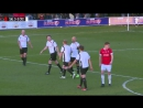 All 8 goals from the match between Salford City and Class of 92 and Friends at The Peninsula UK Stadium!