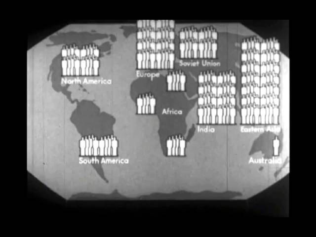 World Of Plenty Isotype Animation