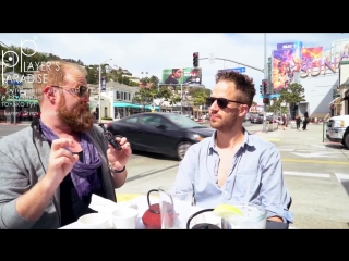 Джулиан и Тайлер - Вся правда о том, чтобы Следовать за Своей Мечтой часть 1