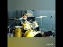 когда барабанщик виртуоз