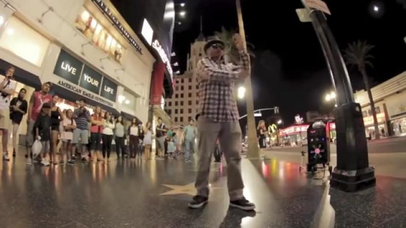Street Dance BreatheFM