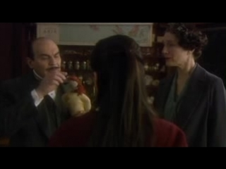 Agatha Christie's Poirot - Cat Among the Pigeons (S11E02) (in English)