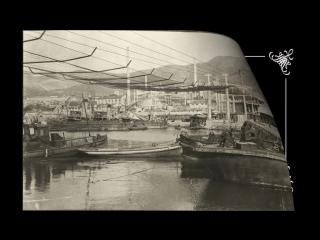 Новороссийск в 1920 _ novorossiysk in the 1920s