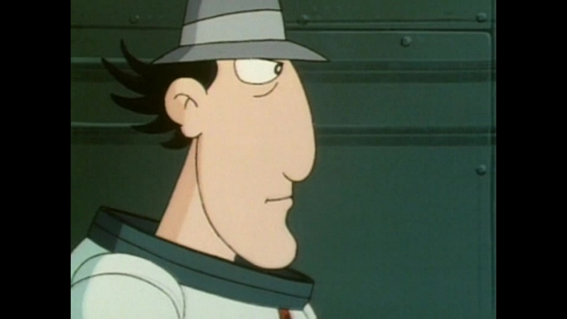 Инспектор Гаджет сезон 1 серия 25 Inspector Gadget (Франция США Япония Канада Тайвань 1983) Детям