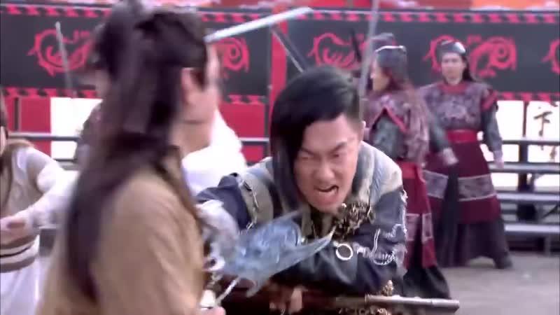 仙侠剑 第12集 Xian Xia Sword Ep 12 720P 全高清