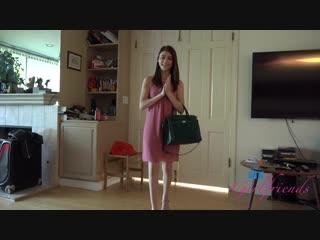 Hannah Hawthorne - POV Sex (Creampie, POV, Blowjob, Handjob, Footjob, All sex, Porn, Pussy, Cunt, 1080p)