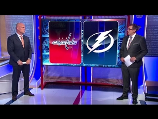 Nhl now: 2-on-1 breakdowns may 14, 2018