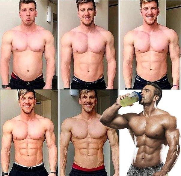 На мышцах жир как быстро сжечь