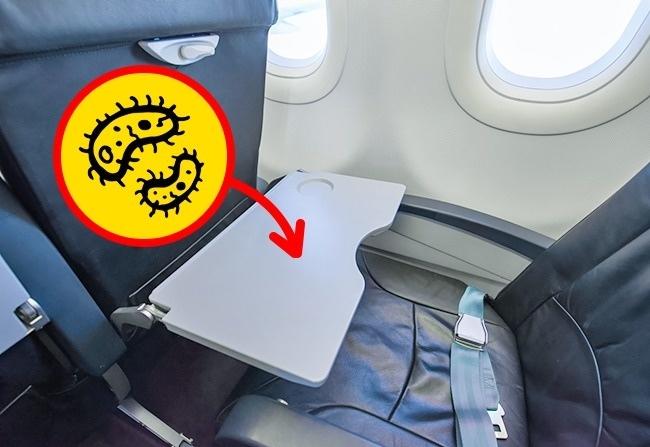 7 хитростей идеального полета, о которых не знает большинство пассажиров, изображение №3