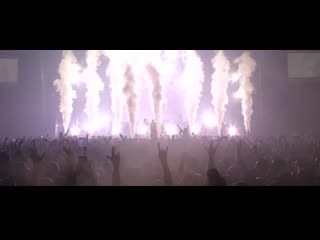 LOUNA - 10 лет группе, Москва @ Adrenaline Stadium,