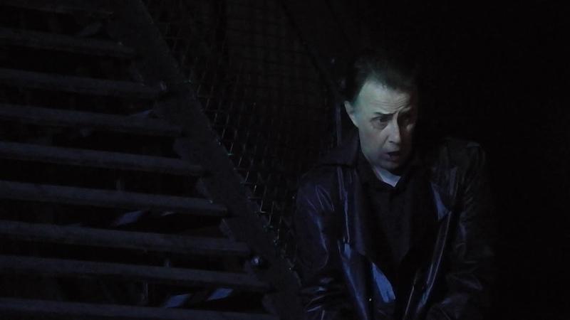 Vladimir Kuznetsov - Rigoletto, Fine Atto terzo. 23.10.18 Mia figlia!... dio!... mia figlia!...