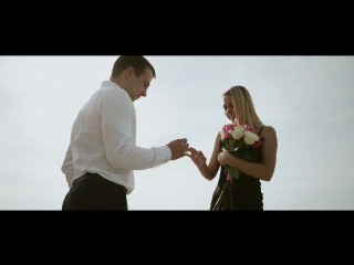 Love story .Светлана и Влад.