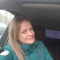 Ирина Синицкая-Левченко