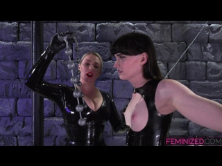 Natalie Mars_Lexi Sindel HD (Shemale TS Ladyboy Sissy Trap Crossdresser Tranny Porno Sex Anal)