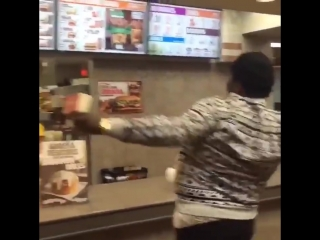 Fuck Burger King