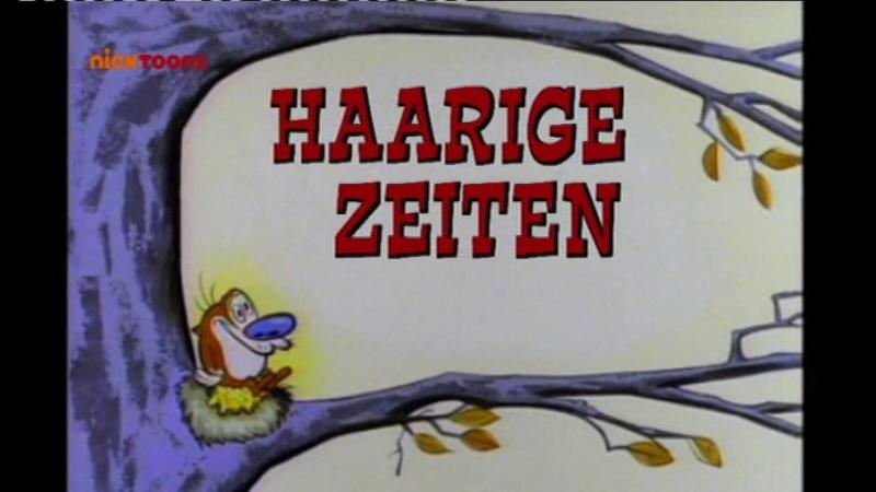 S02E15 E16 Ruf der Wildnis Haarige Zeiten