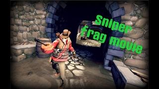 TF:Sniper Frag Movie