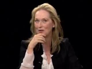 Charlie Rose Show с Хелен Миррен, Мерил Стрип и Долли Партон от