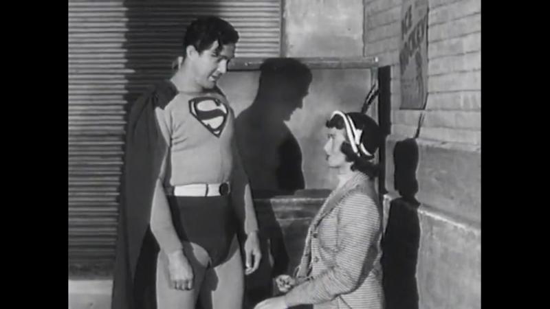 Атомный Человек против Супермена 3 серия (перевод den904)