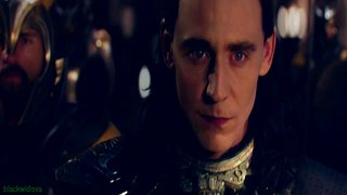 Loki & Jane -  What else is there