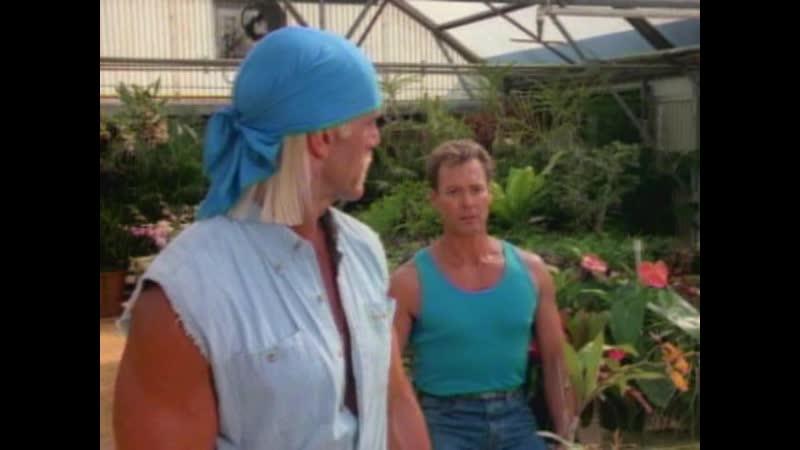 Гром в раю 1994 11 серия