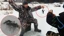 Поймали рака на мормышку! Соревнования МООиР по зимней рыбалке в Хаустово
