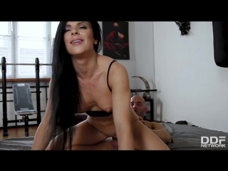 Inna innaki (trained to thrill) секс порно