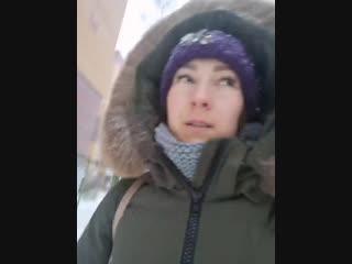 Мой способ не толстеть в зимний период