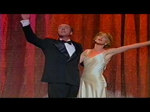 """Patricia Hodge and Simon Cadell """"Private Lives"""" The Musical. (A Royal Birthday Gala…Part 1430) HD"""