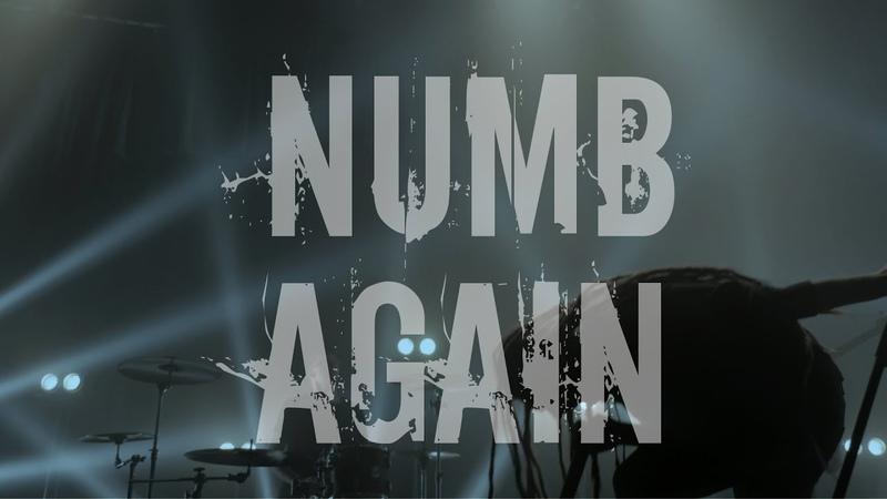 MONSUTĀ Numb Again Official Video