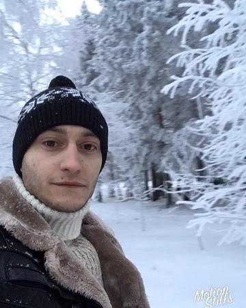 Sir.prohorov video