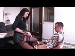 Ania Kinski - PornoAcademie DeeP FaNTaSy