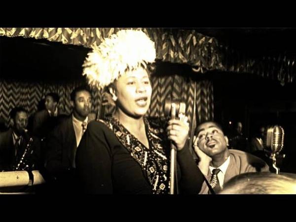 Ella Fitzgerald ft Buddy Bregman His Orchestra - Night Day (Verve Records 1956)