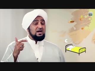 Толкование снов по Корану и Сунне (Шейх Мухаммад ас-Саккаф)