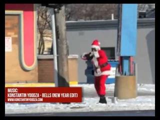 Konstantin Yoodza - Bells ( Free New Year track)
