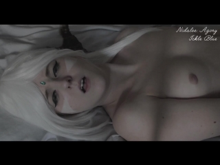Beautiful agony: snow bunny nidalee teaser. league of legends sex, hentai, porn ickleblue
