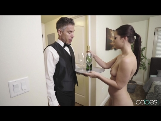 Alina lopez [big dick, bathroom, shower, handjob, masturbation, ass licking, latina]