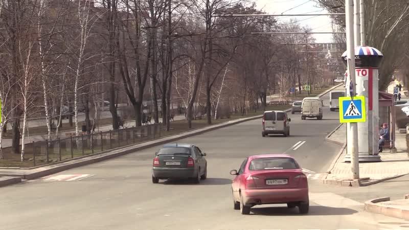 Госавтоинспекция призывает водителей быть предельно внимательными к детям на дороге.